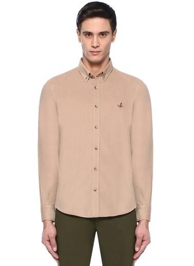 Beymen Club Gömlek Taş